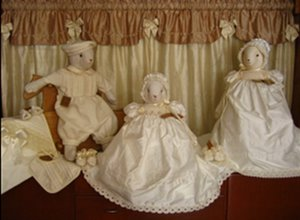 Christening Clothing