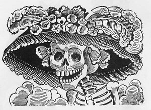 Day of the Dead Graphics