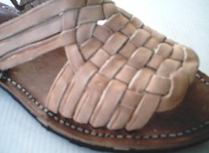 Mexican Sandal