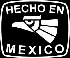 Made in Mexico Graphic