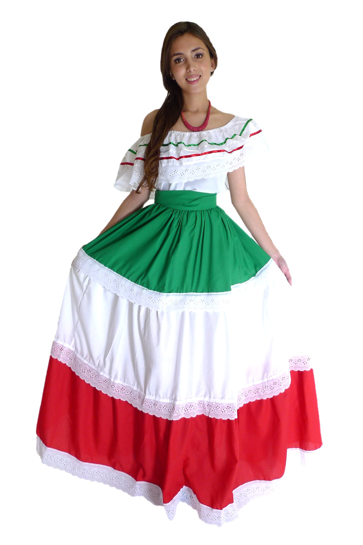 Fiesta Traditional Costume
