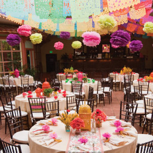 party decorations - Mexican Party Decorations