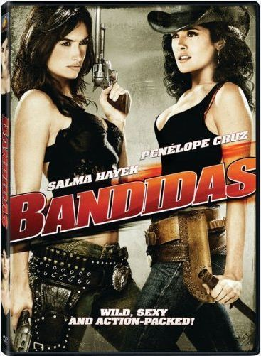Bandidas Movie Outfit